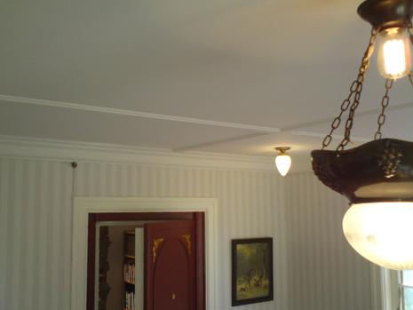 Brukskontoret-Taklampa