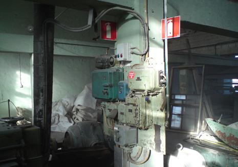 Gamla-fabriken-el-i-fabrikshallen