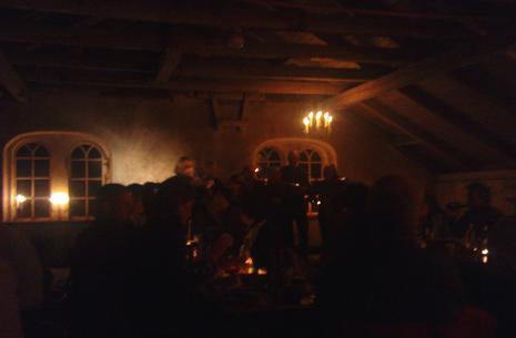 Grannfest-i-Kvarnen