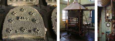 Gummitillverkning