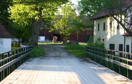 Omgivningarna-Källtorp